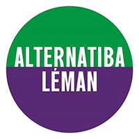 logo Alternatiba-Léman