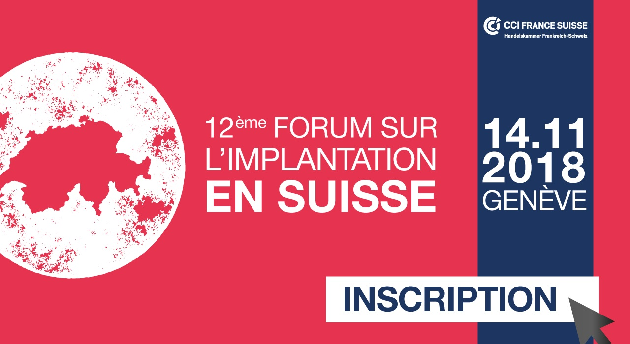 Forum sur l'implantation en Suisse