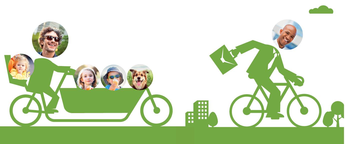 REPORTÉ À UNE DATE ULTÉRIEURE - Atelier cyclistes pour la voie verte rive droite