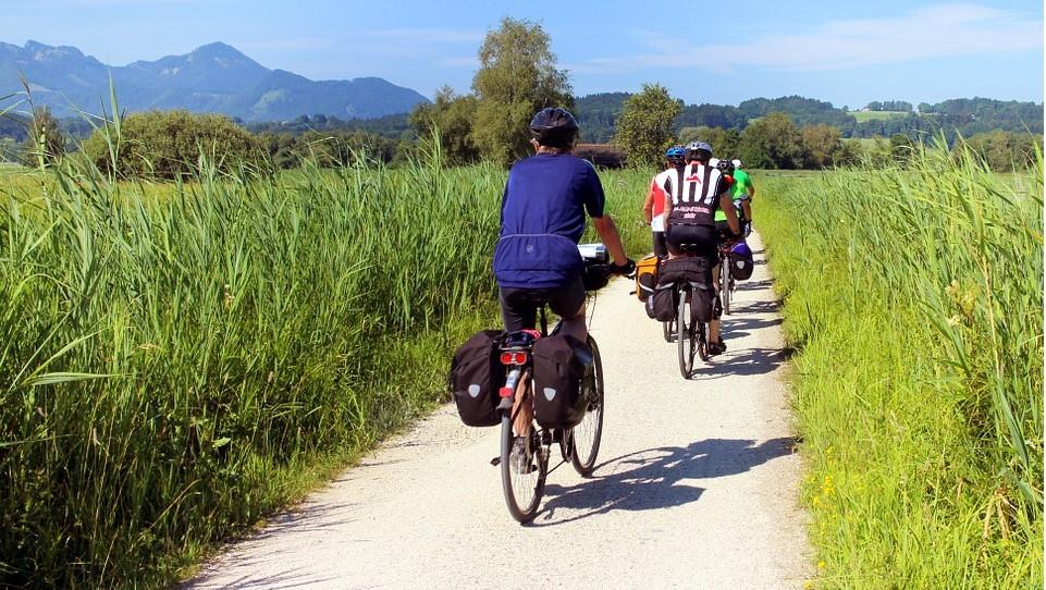 La voie verte de Pregny Chambésy à Versoix  – un chantier en devenir