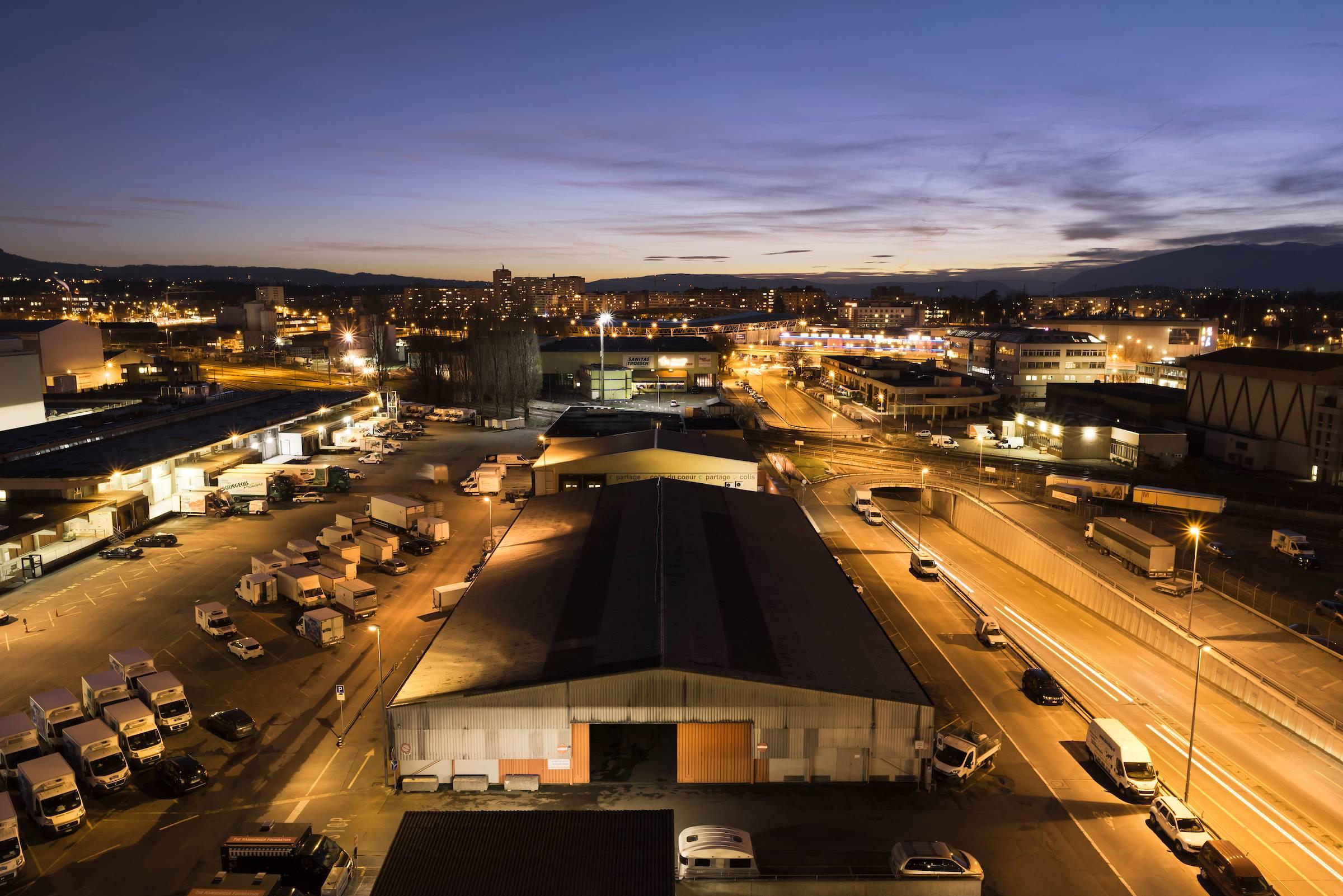 Table ronde : Quels développements pour l'économie locale et l'innovation dans le PAV ?