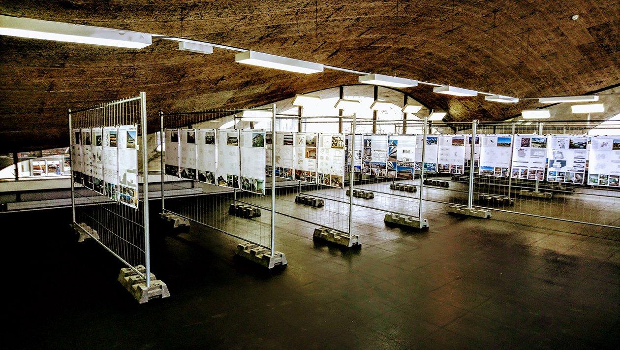 Cérémonie de remise des Distinctions Romandes d'Architecture (DRA IIII)