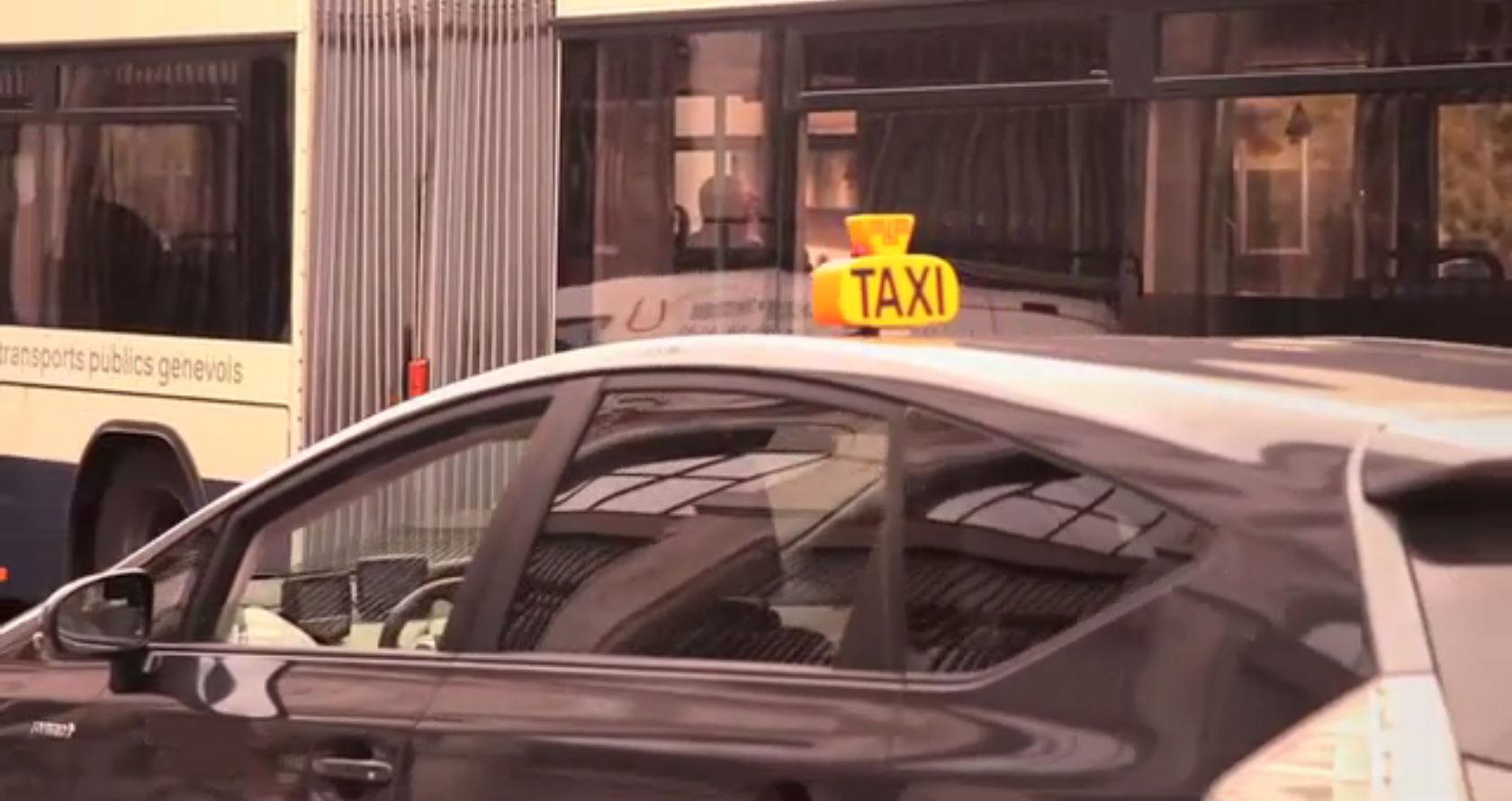 Loi sur les taxis et les v hicules de transport avec for Chambre de recours