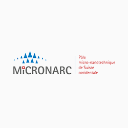 Micronarc | Pole micro-nanometrique de Suisse occidentale