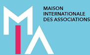 Logo Maison Internationale des Associations