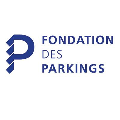 Fondation des parkings
