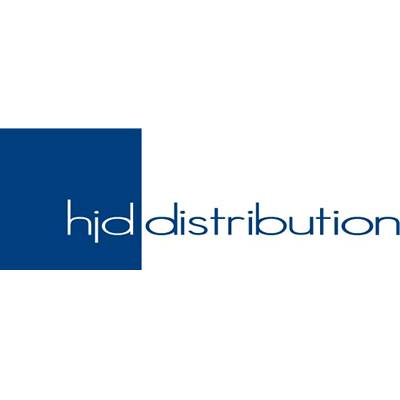 HJD distribution