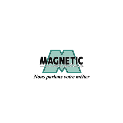 Magnetic Emplois