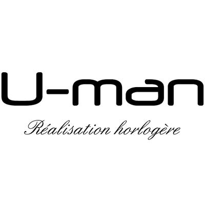 U-Man Watches Sarl