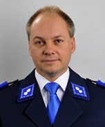 Major Rene Jensik