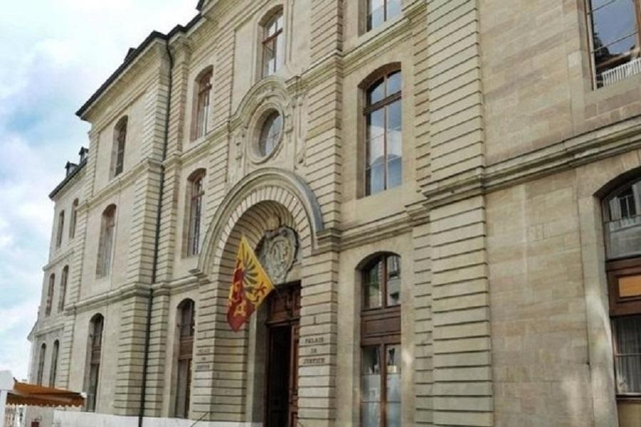 14. Visite guidée du Palais de justice traduite en langue des signes