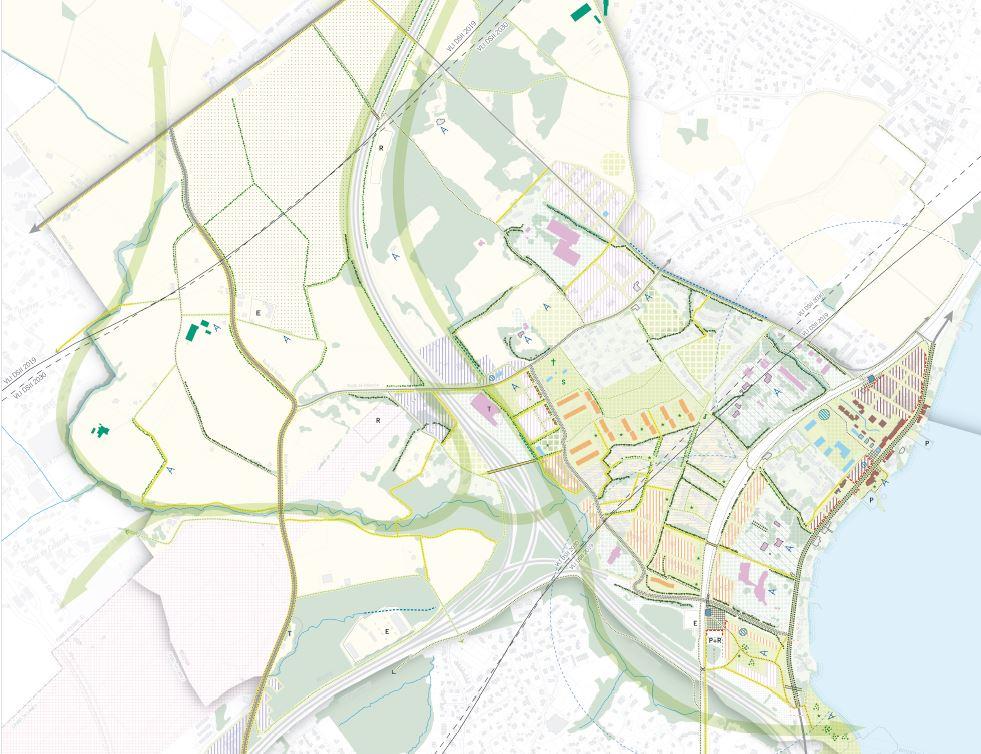 Plan directeur communal de Bellevue - information publique