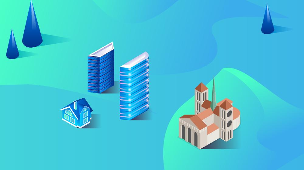 Quelle architecture voulons-nous ?