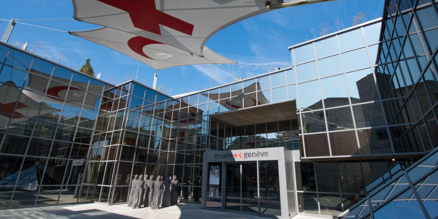 Musée international de la croix-rouge et du croissant-rouge