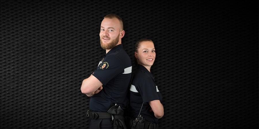 Agents de détention