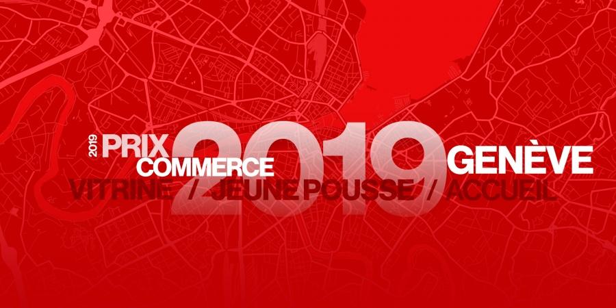 Prix du commerce 2019