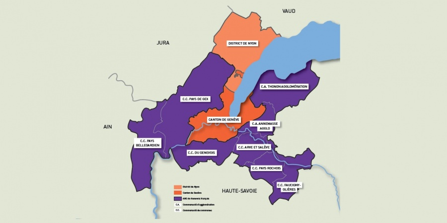 Visuel - Grand Genève