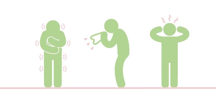 Comment distinguer la grippe saisonnière d'un refroidissement ?