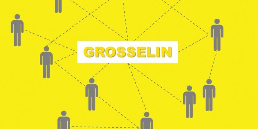 Démarche Grosselin