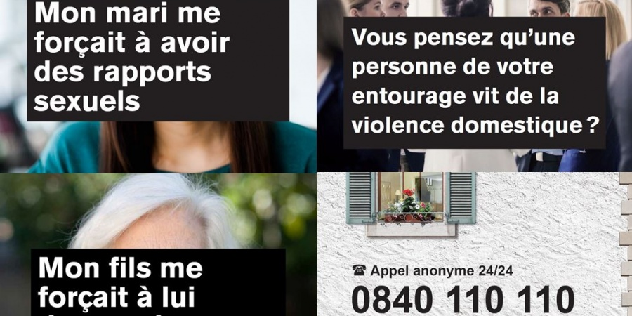 textes campagnes violences