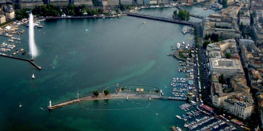 La RIE III s'accompagne d'un véritable projet économique et social à Genève