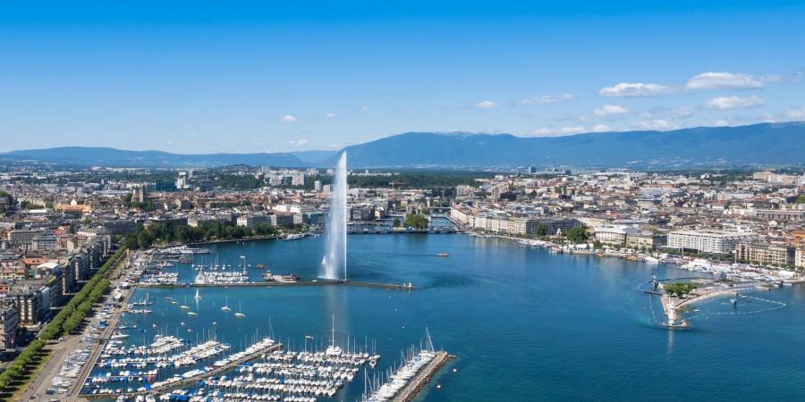 Genève, tourisme