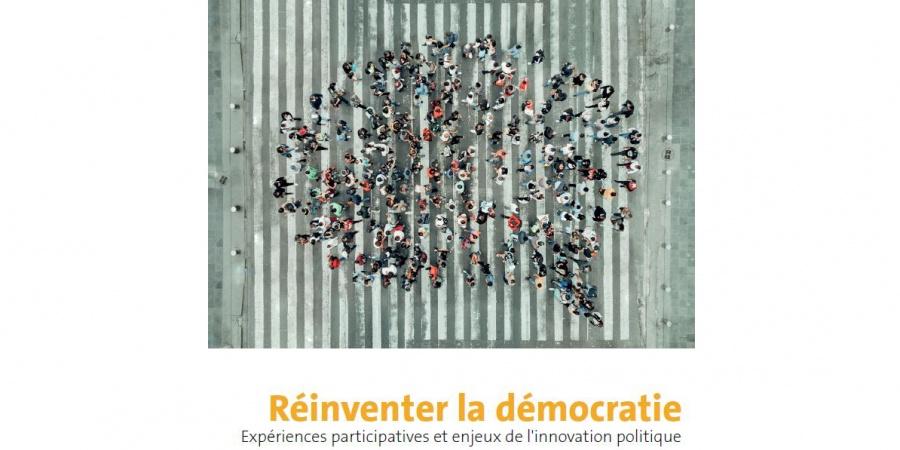 démocratie participative