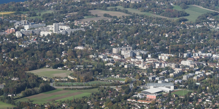 Chêne-Bourg – Chêne-Bougeries