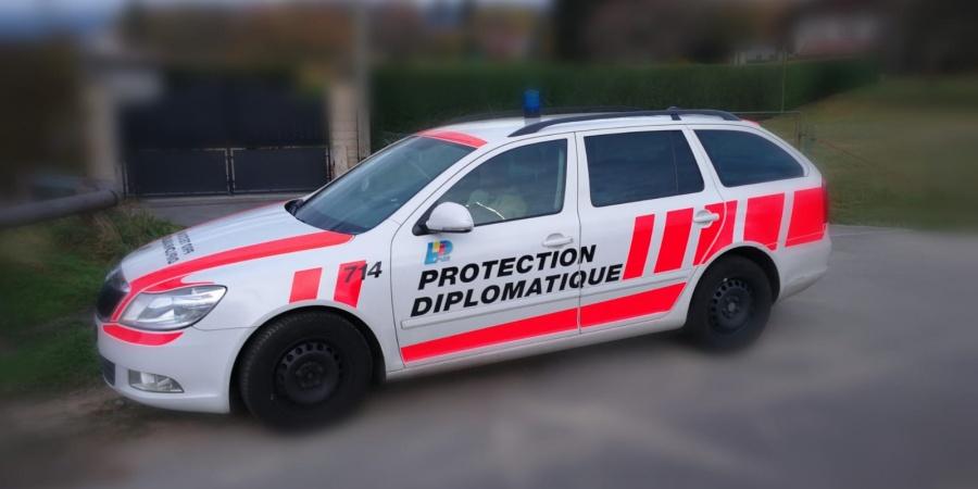 ASP, protection diplomatique