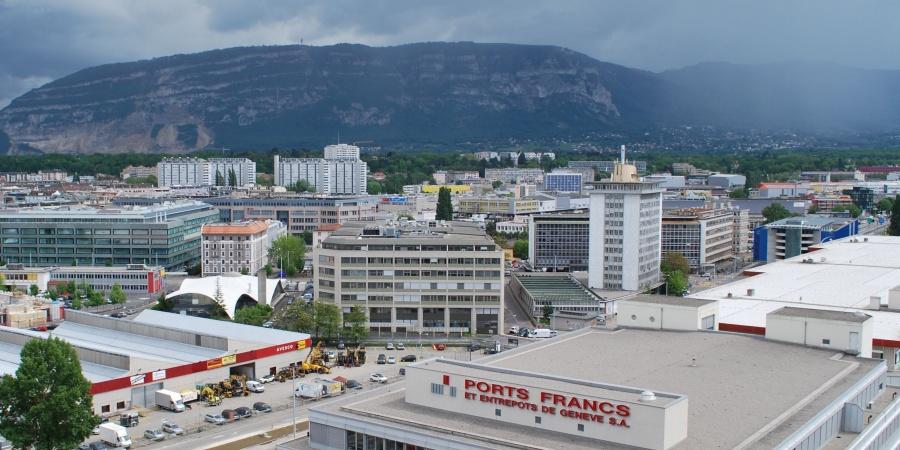 L'Etoile © Etat de Genève