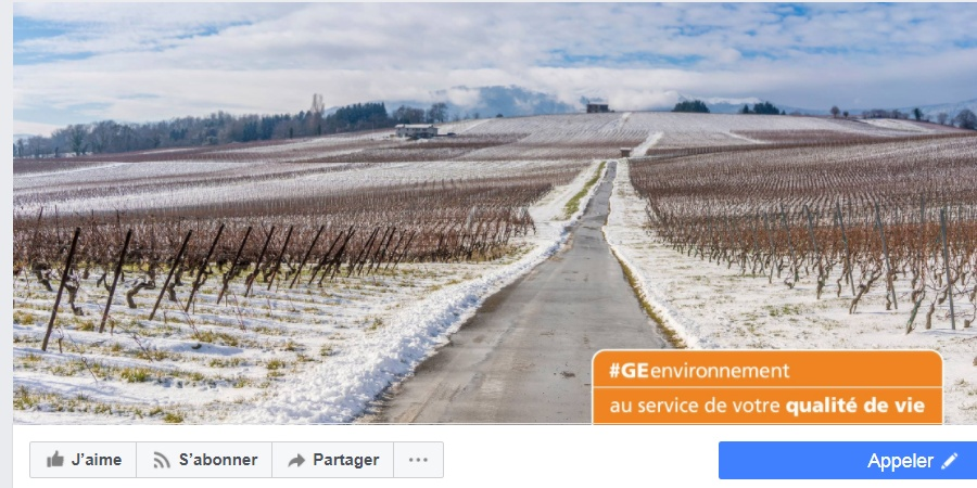 Facebook GE-environnement