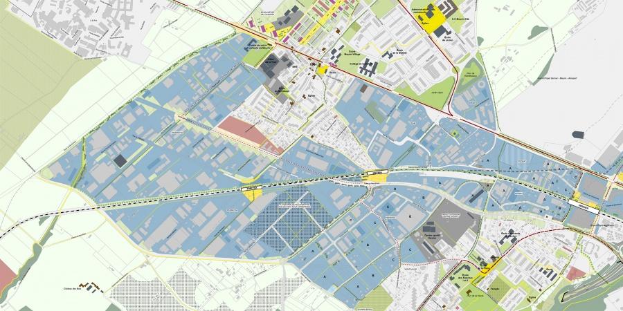 Plan guide du grand projet ZIMEYSAVER