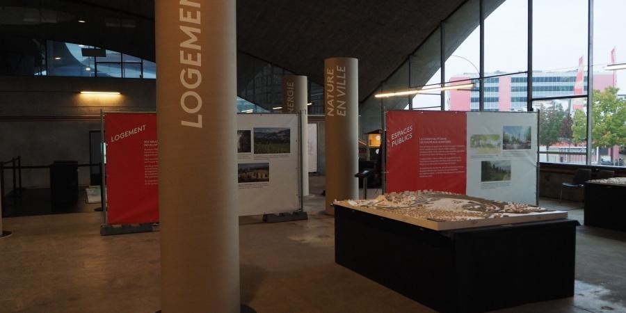 Quinzaine Exposition 2014