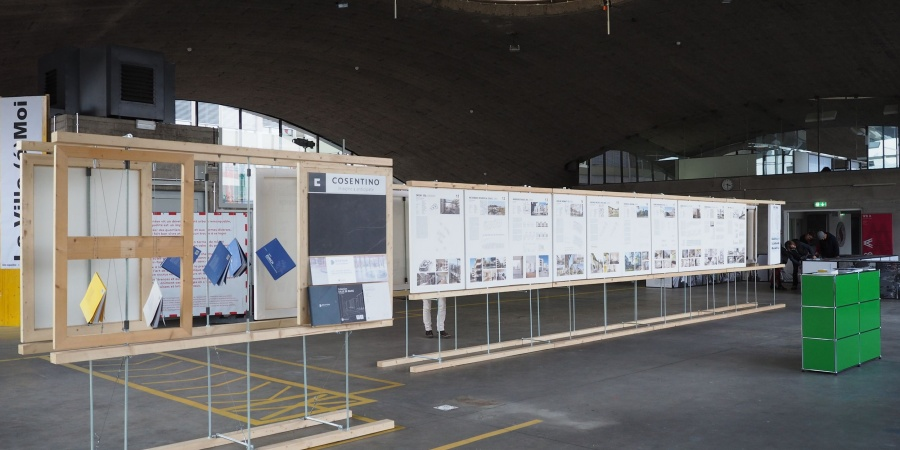 Exposition Quinzaine 2016