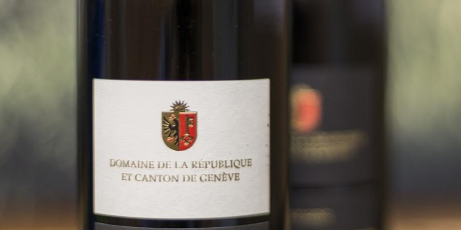 Les vins de la République et Canton de Genève