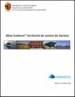 Bilan carbone territorial du canton de Genève