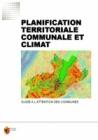 Planification territoriale communale et climat