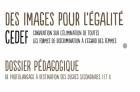 Photo dossier pédagogique CEDEF