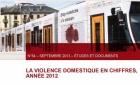 Rapport violences domestiques 2012