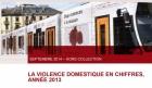 Rapport violences domestiques 2013