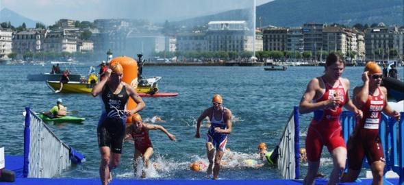 Genève Triathlon - TDG