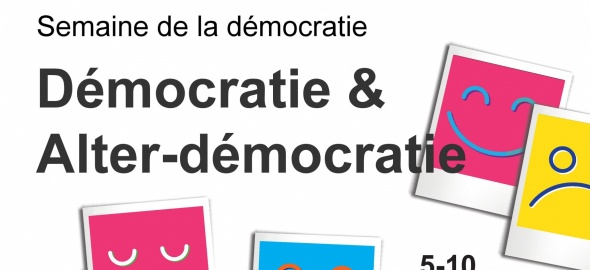 Semaine démocratie