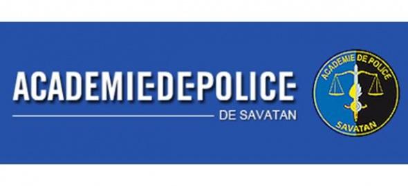 Académie de police de Savatan