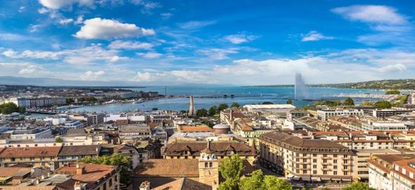 Projet de budget 2021 de l'Etat de Genève