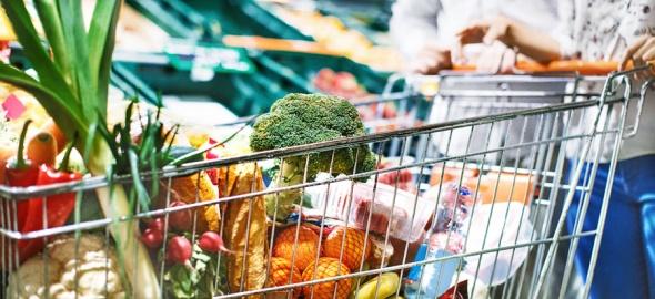 COVID-19: rappel du respect des règles pour les commerces alimentaires