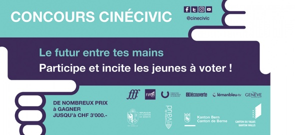 Concours CInéCivic 2019-2020