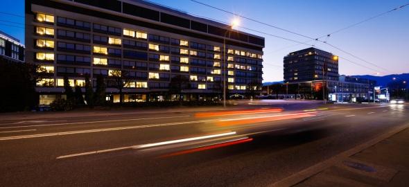 L'Etat de Genève, l'USPI, la CGI et l'Asloca s'entendent pour payer les loyers commerciaux d'avril