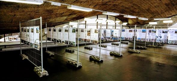 Pavillon Sicli - DRA IIII