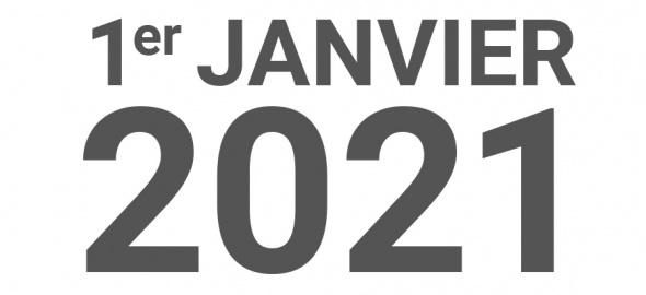 Date de l'entrée en vigueur de la révision de l'impôt à la source