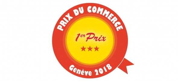 Prix du commerce 2018